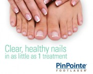 Pinpointe Nail Treatments